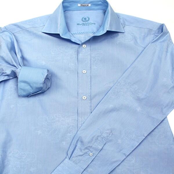 Puedes combinar las camisas con jeans o shorts si el clima lo amerita.