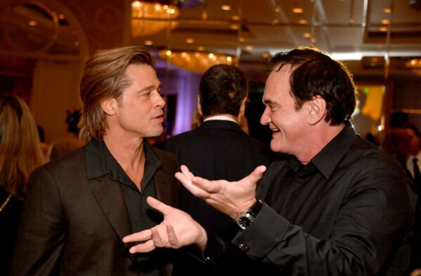 20th Annual AFI Awards - Awards Reception