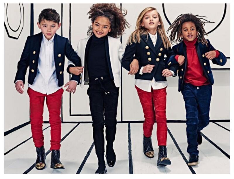 Balmain Kids