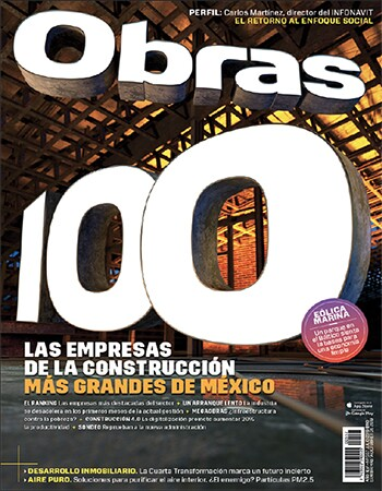 OBRAS 100 PORTADA 2019 WIDG