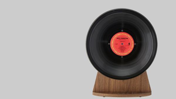 Bocinas Vinyl