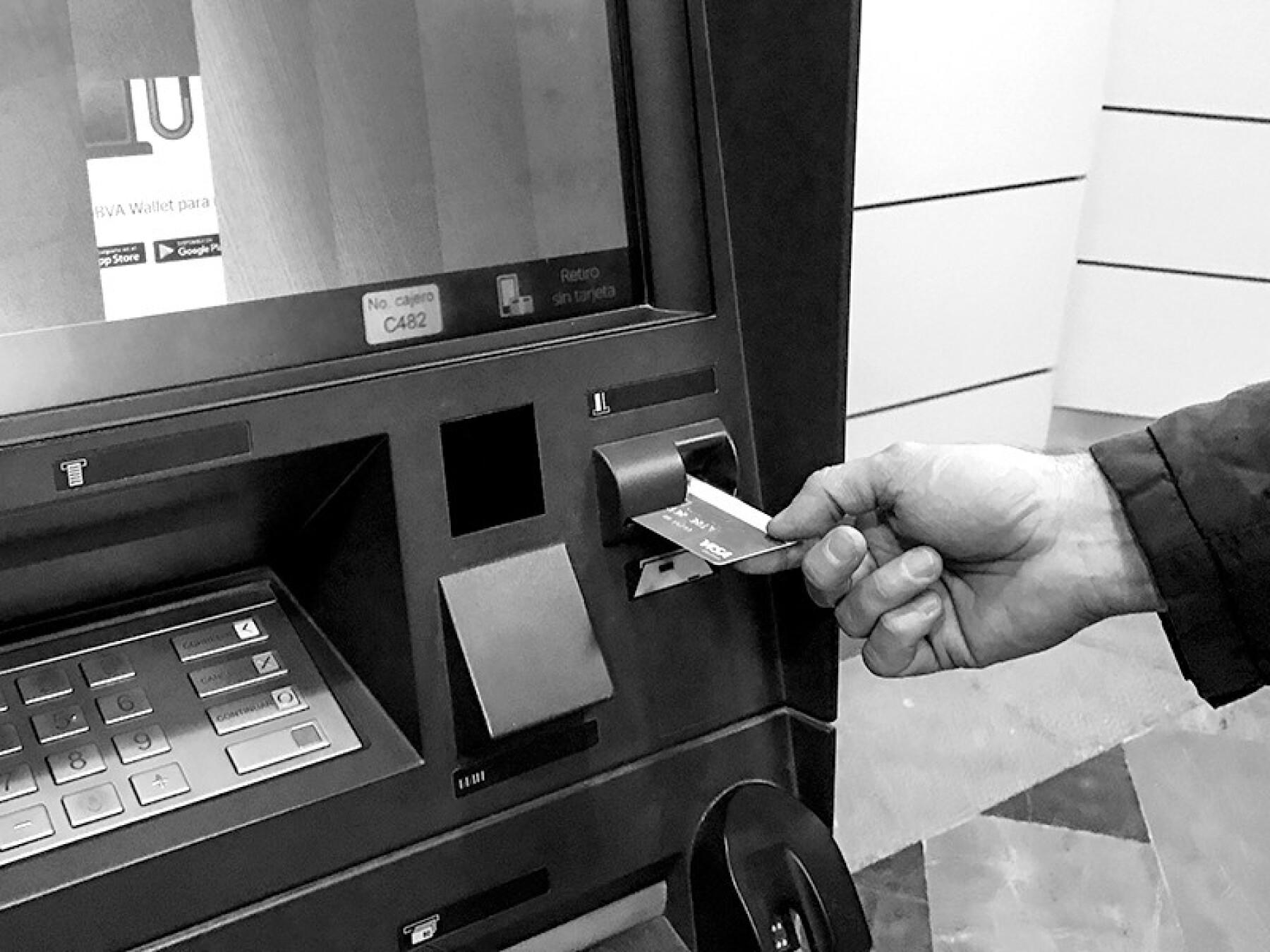Tecnología dinero economía