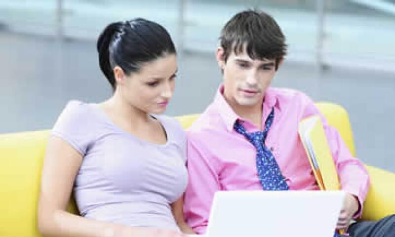 La contratación Express duplicó el número de cuentas activas en el programa. (Foto: Thinkstock)