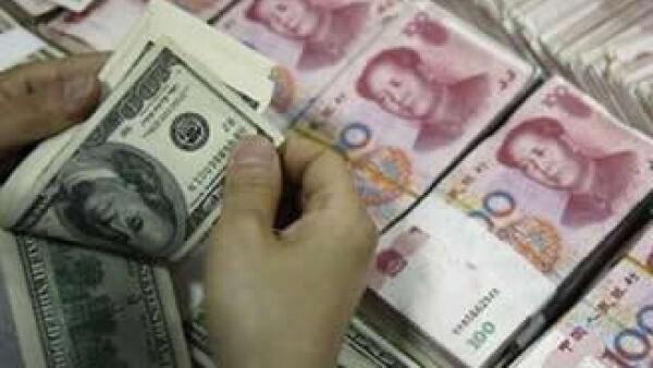 De acuerdo con el Banco Central chino, el valor de su moneda no está lejos de un nivel justo. (Foto: Reuters)