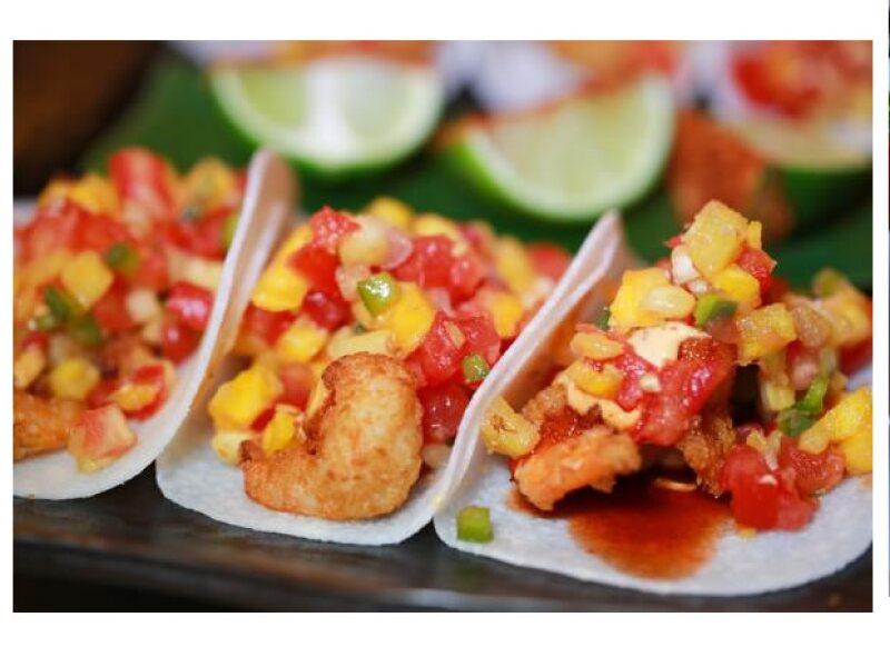 Si de comida tradicional se trata, no podríamos dejar de mencionar las delicias de la cocina mexicana. Conoce cual es el #AntojoPatrio favorito de estos tapatíos.