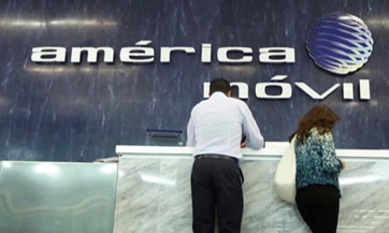 América Móvil posee el 27% de la firma austriaca. (Foto: Reuters)