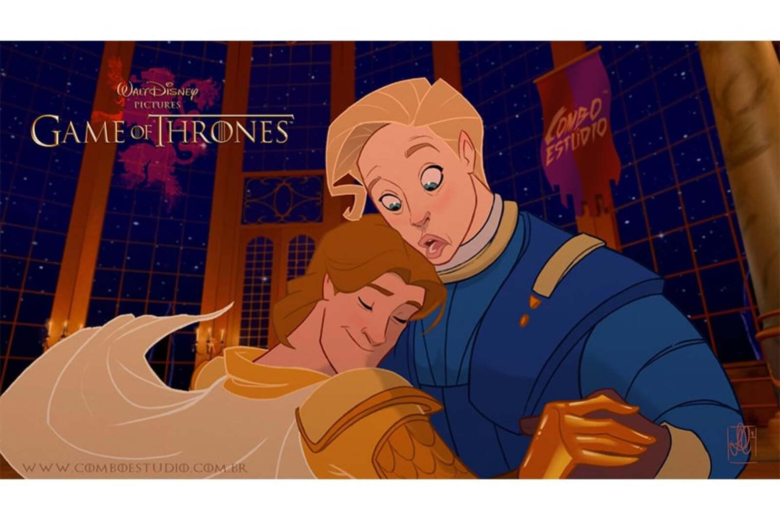 Jaime-Brienne