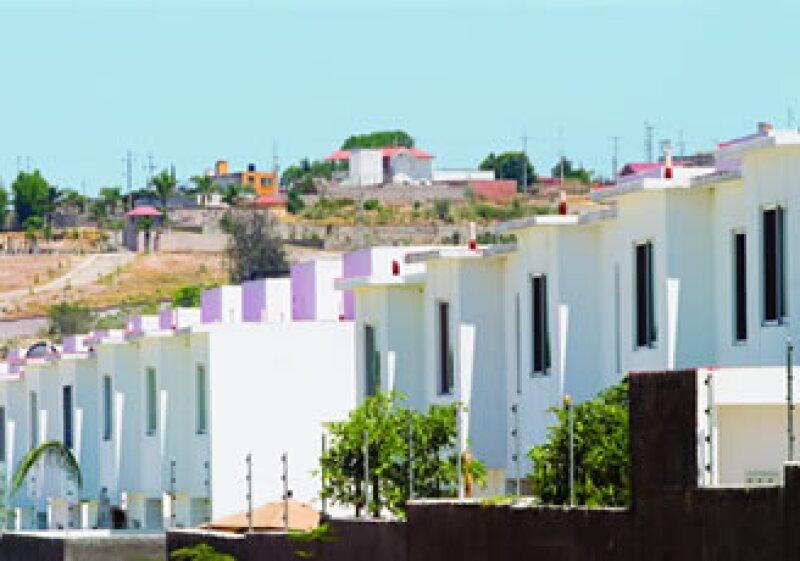La colocación de créditos disminuirá de 675,000 en 2008 a  650,000 a finales de 2009. (Foto: Tonatiuh Figueroa)