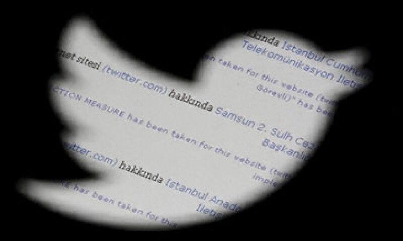 Un nuevo botón de mensajes directos aparecerá en la aplicación para dispositivos móviles. (Foto: Reuters )