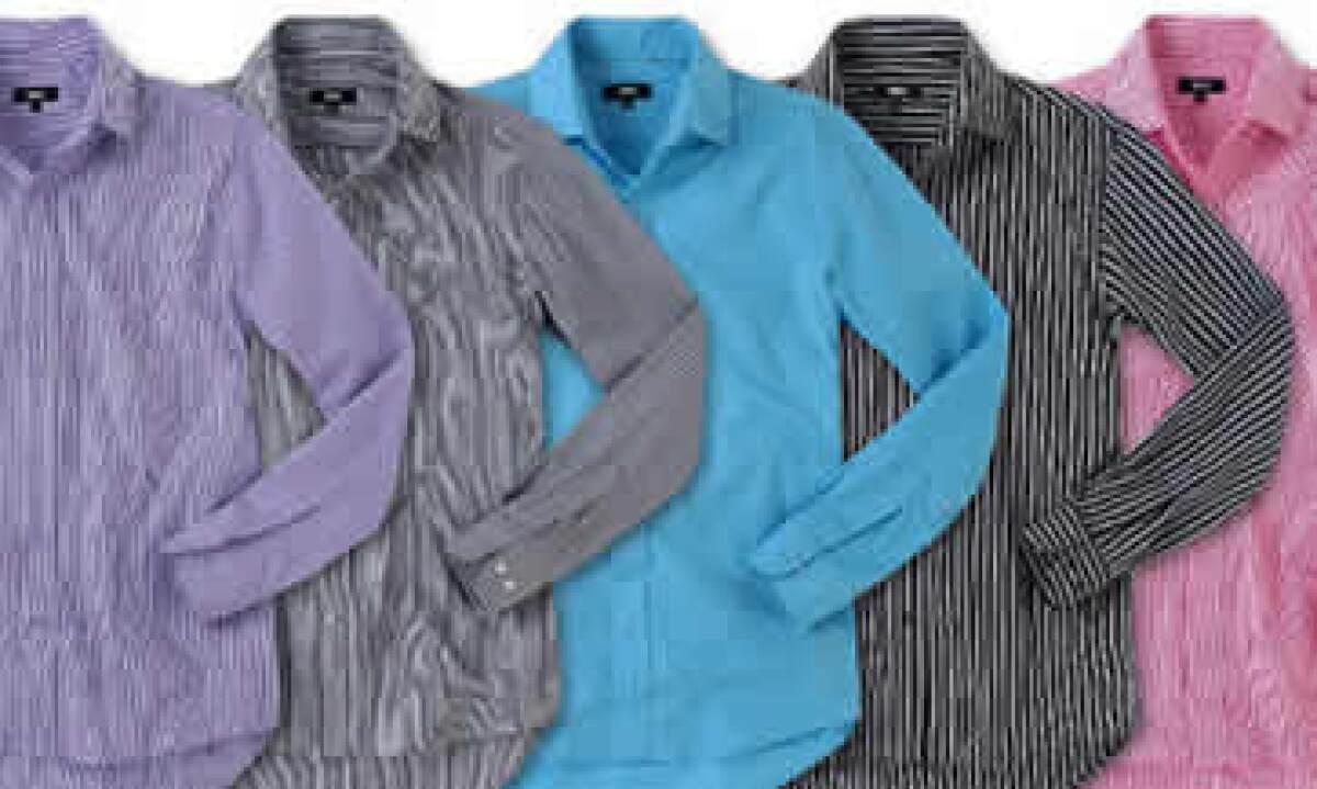 ¿De qué color vestir para una entrevista de trabajo  e9e1eeef35cb3