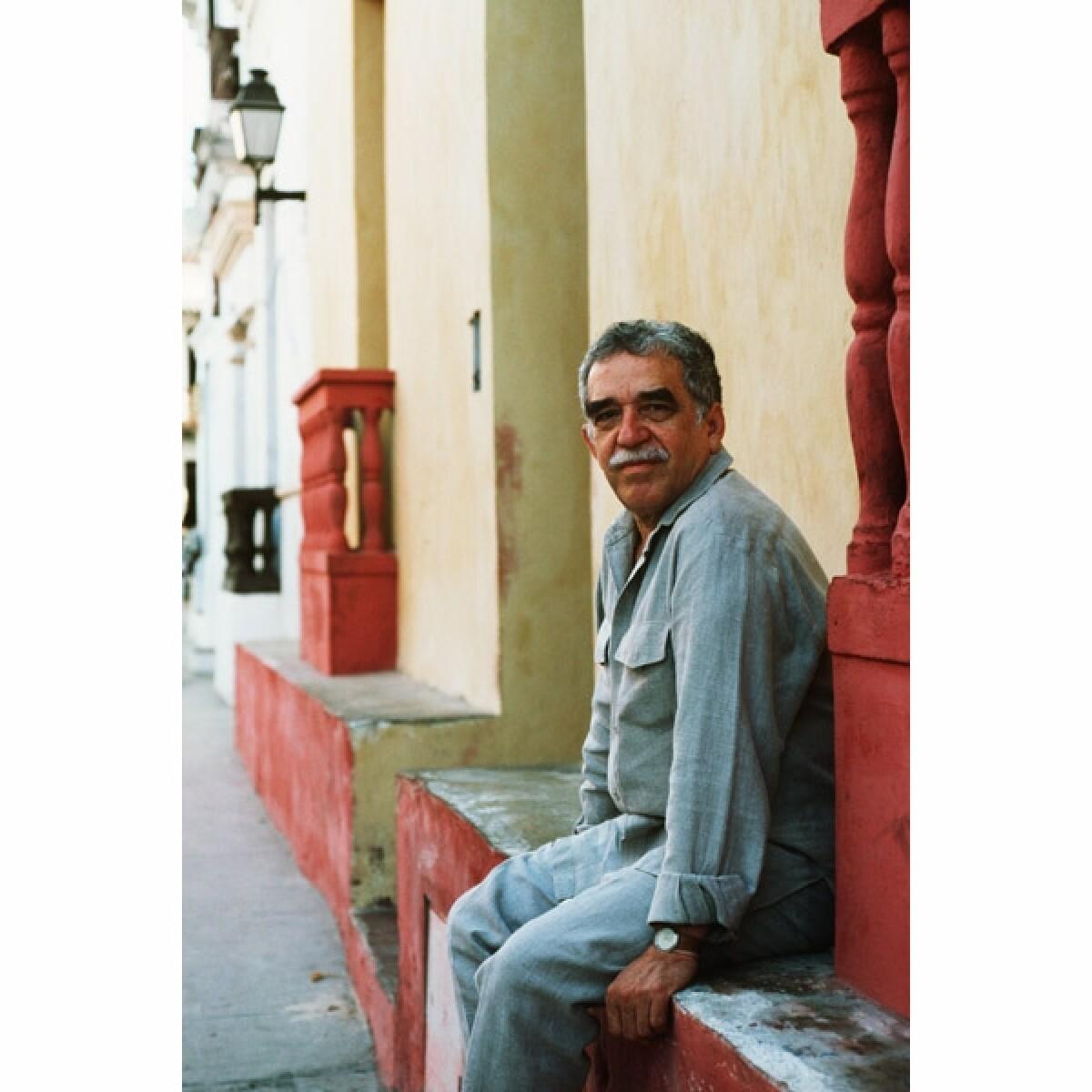 ¿Quién fue Gabriel García Márquez?