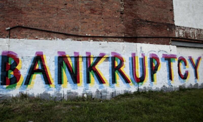 La ciudad acumula deudas a largo plazo de al menos 18,000 mdd. (Foto: Reuters)