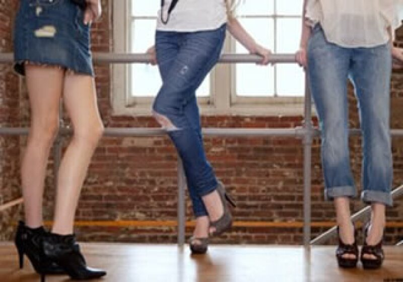 La marca busca los jeans perfectos para las mujeres. (Foto: Cortesía de la firma)