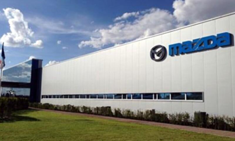 La firma envió ingenieros a capacitarse a Japón para la producción en la nueva planta. (Foto: Cortesía Mazda)