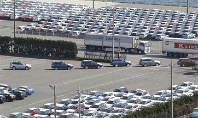 La cifra de exportaciones sugiere que la tercera economía mundial podría estancarse.  (Foto: AP)