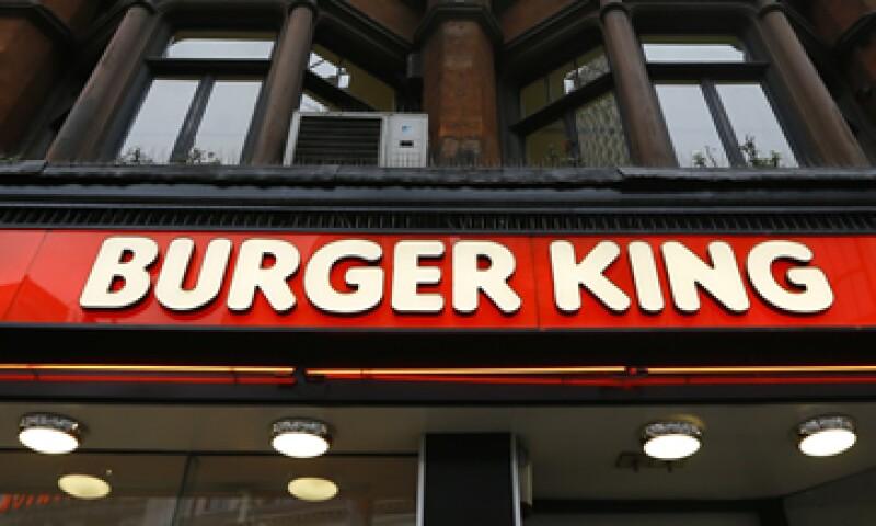 La cadena de comida rápida informó este jueves que dejará de adquirir la carne de Silvercrest Foods. (Foto: Getty Images)