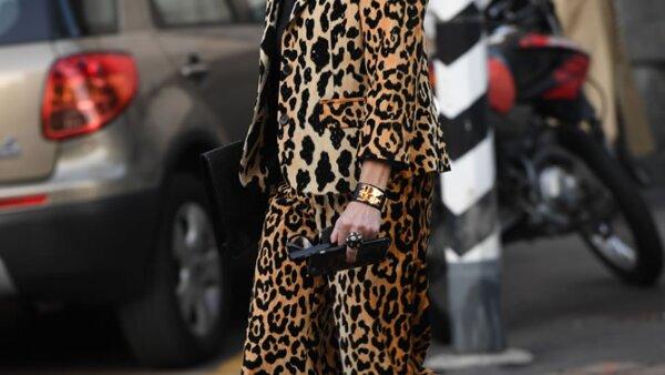 Leopardo.