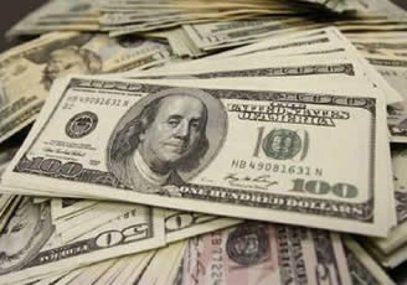 La Reserva Federal admitió que la actividad económica sigue en niveles bajos. (Foto: Reuters)