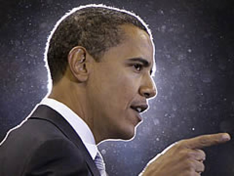 A pocas semanas de iniciado su gobierno, la ciudadanía exige a Barack Obama más acciones contra la debacle económica. (Foto: Archivo)