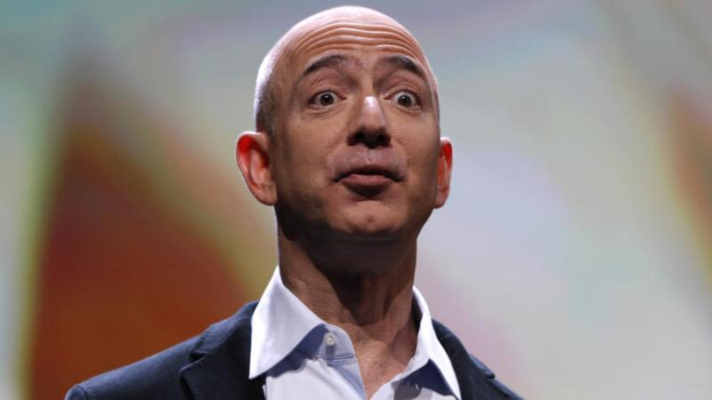 Amazon por los cielos