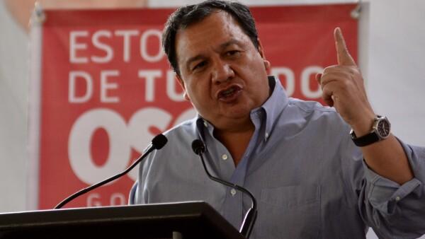 Oscar González Yáñez