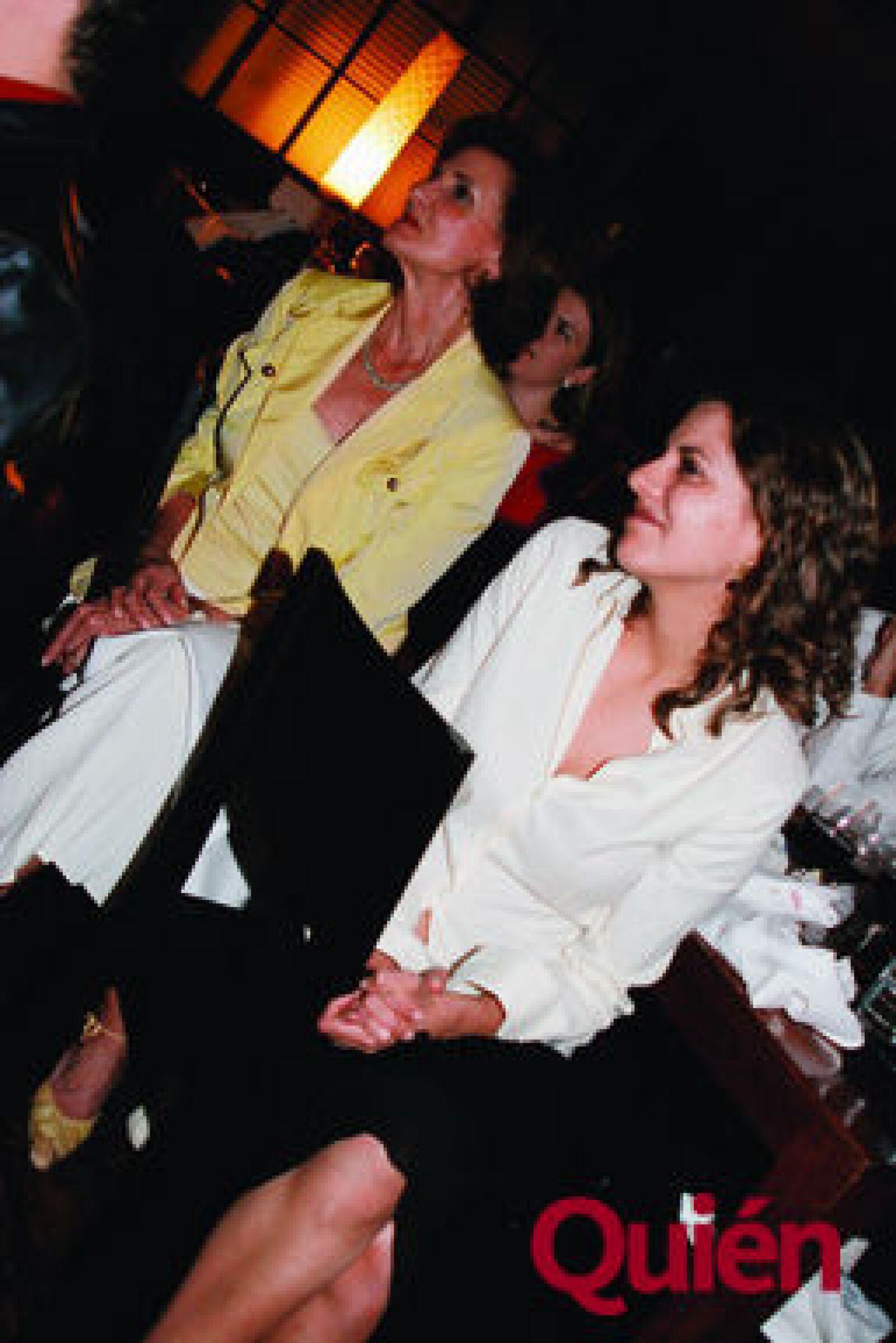 Annie Gutiérrez de Ballesteros, Annie Ballesteros