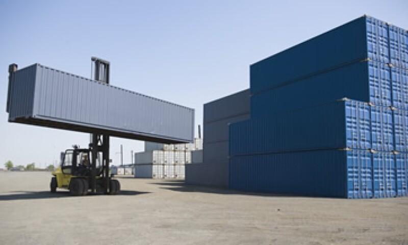 Las exportaciones equivalen a 30% del PIB mexicano. (Foto: Thinkstock)