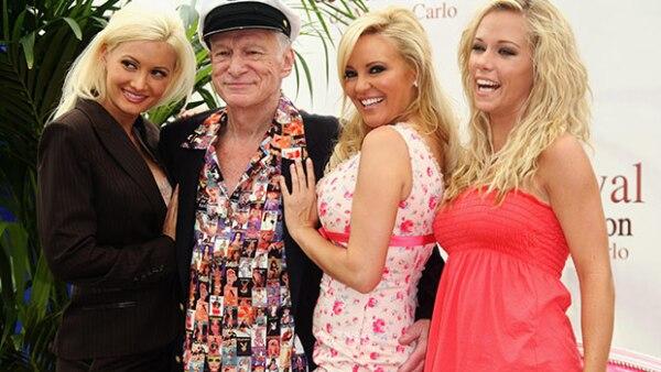 La ex playmate Holly Madison ha decidido revelar en un libro los escándalos y abusos que se viven en la mansión Playboy y mostrar la verdadera imagen del empresario. Aquí te los contamos.