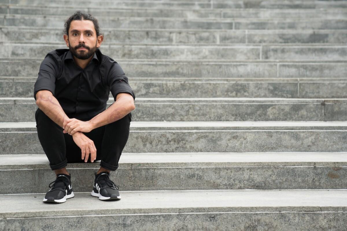 Atlas Santiago Arau: entrevista con el fotógrafo de las alturas