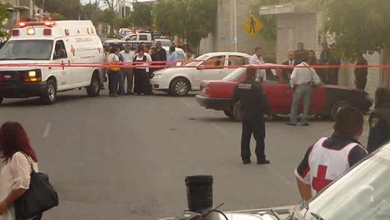 Asesinato Adrián Silva Moreno Puebla, Tehuacan