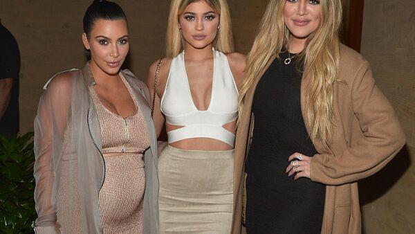Kim, kylie, Khloe