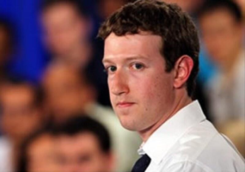 El fundador de Facebook, Mark Zuckerberg dice que con su nuevo reto ha aprendido mucho de crianza de animales y agricultura sustentable. (Foto: Cortesía CNN Money)