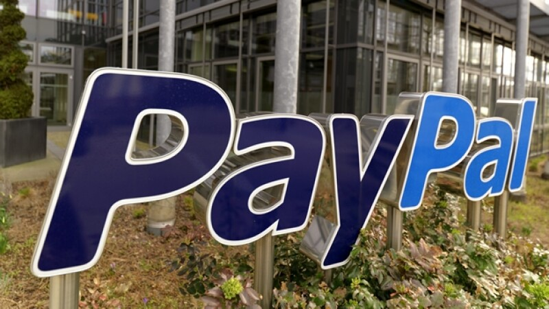 PayPal pagos internet empresa