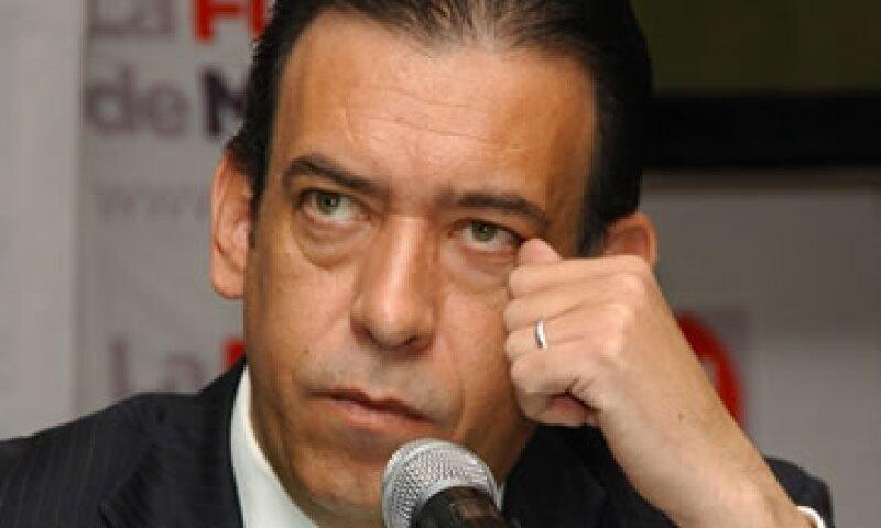 Durante la administración de Humberto Moreira, la deuda de Coahuila pasó de 323 millones a más de 36,000 millones de pesos. (Foto: Notimex)