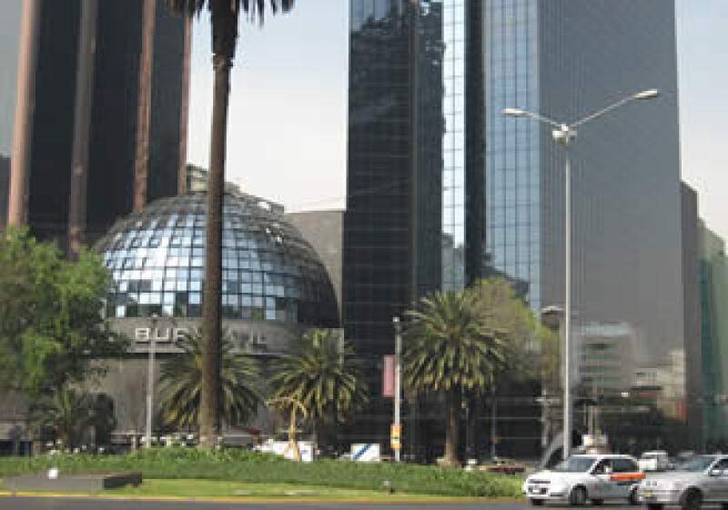 La Bolsa mexicana despidió la semana con pérdidas. (Foto: Geraldine Valladolid)