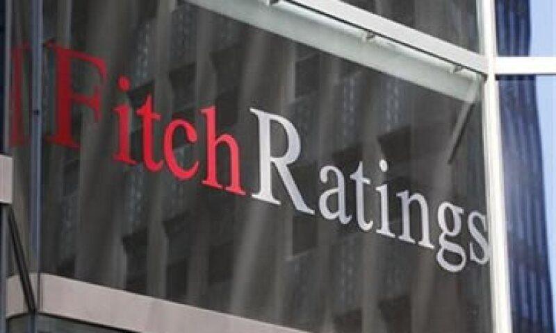Fitch dijo que su rol en el sistema financiero global continúa intacto. (Foto: Reuters)