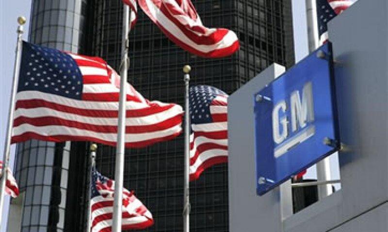 Las acciones de GM han caído cerca de un tercio de su valor desde su salida a Bolsa en noviembre de 2010.  (Foto: AP)