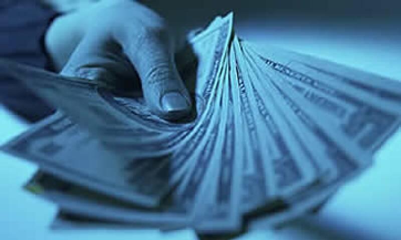 Dólar (Foto: Jupiter Images)