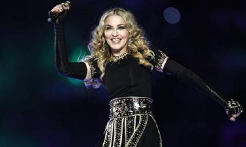 Los usuarios pueden comprar desde el sostén cónico de Madonna hasta las zapatillas armadillo de Lady Gaga, con el programa SSENSE.  (Foto: Reuters)