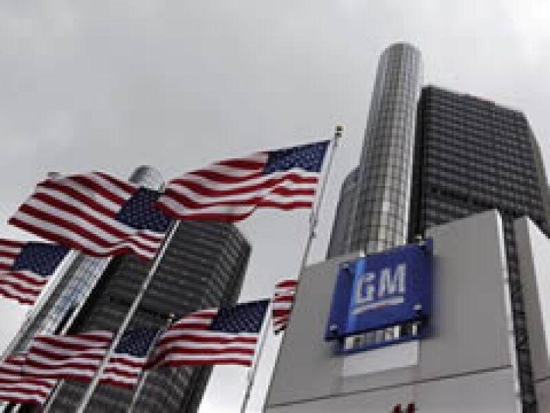 EU espera que la estancia de GM en bancarrota sea breve. (Foto: AP)