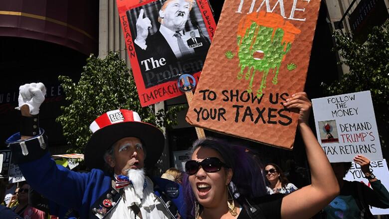 Exigencias fiscales