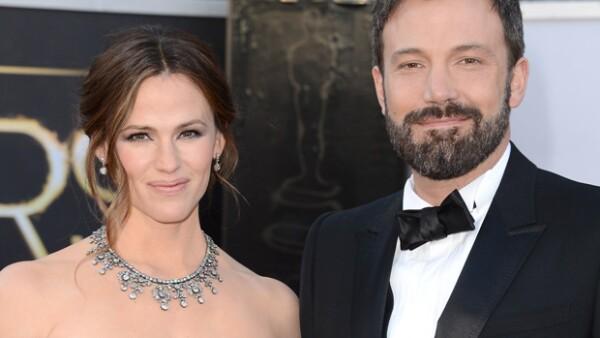 La actriz rompió el silencio sobre el porqué aún vive con su esposo, lo cual había desatado rumores de una posible reconciliación.