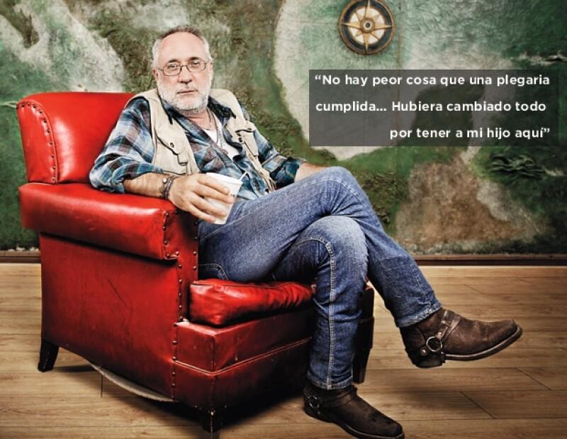 Ha reunido a la clase política y empresarial para diseñar acciones que salven a México.