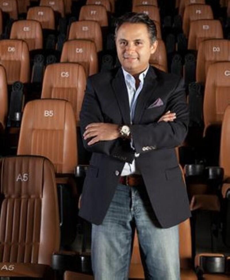 La muestra de cine ibérico está a la vuelta de la esquina, ya que ES.CINE2013 celebra su quinta edición.