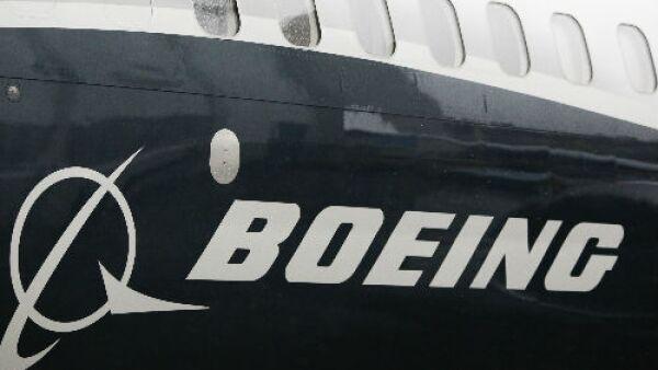 Boeing logotipo