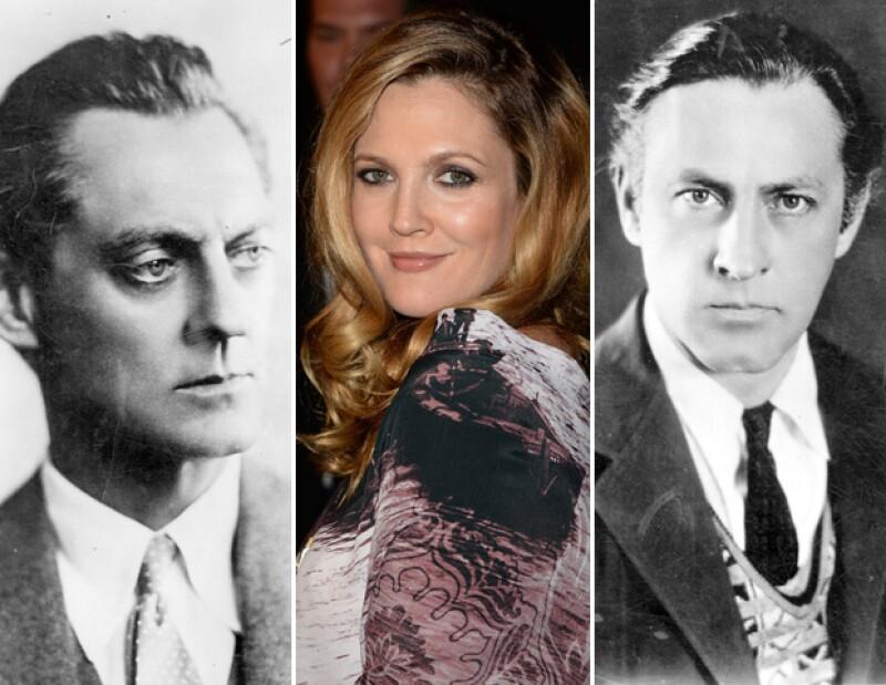 Así como algunos países tienen sus royal families, Hollywood tiene sus representantes que han permanecido por décadas y han pasado su fama y apellido de generación en generación.