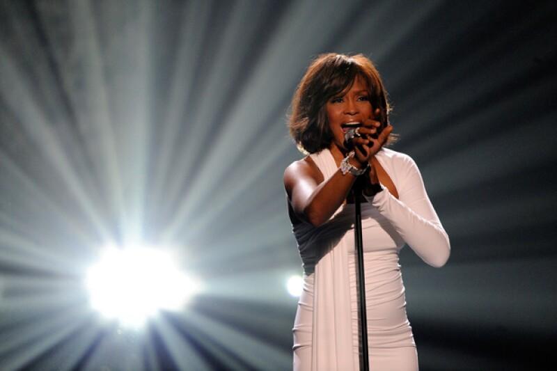 A tres años de su muerte, se ha creado un holograma de la cantante para volver a deleitar a sus fans con sus más grandes éxitos.