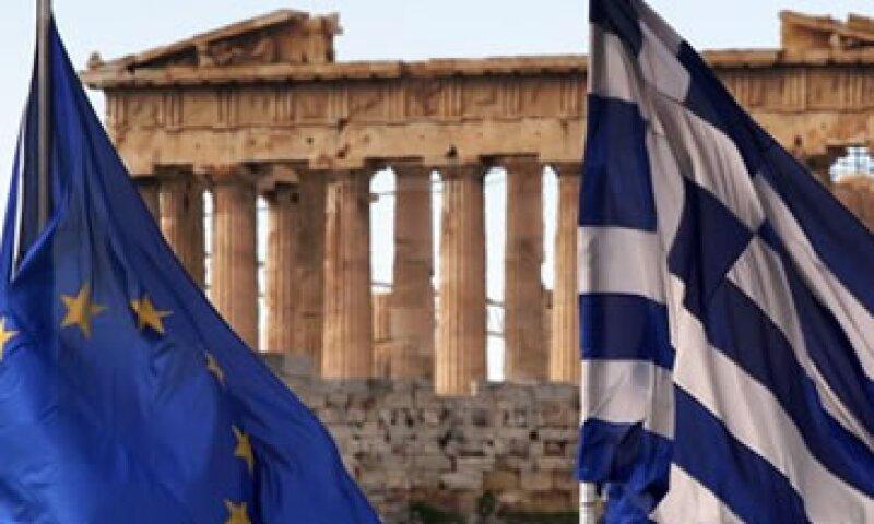 Los ministros de Finanzas de la eurozona advirtieron que el paquete de rescate no será aprobado de inmediato. (Foto: Reuters)