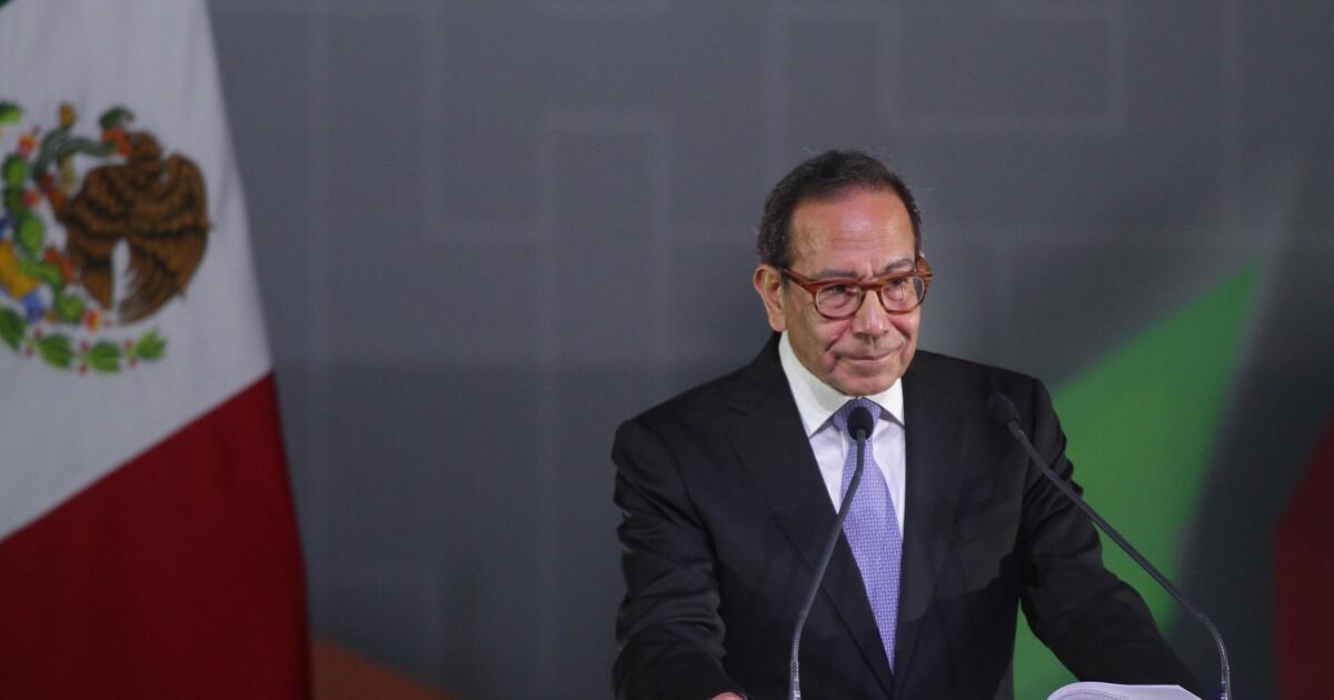 Sector empresarial propone 'Visión México 2030″ todos ponen y todos ganan
