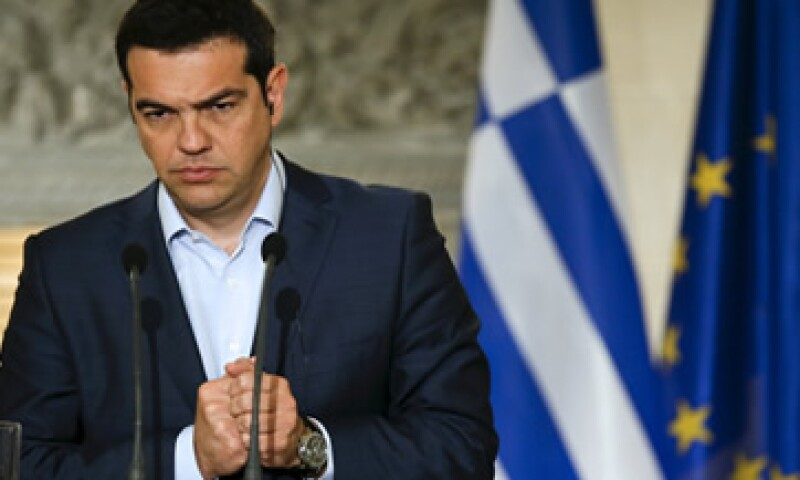 El primer ministro de Grecia, Alexis Tsipras, se opone a reducir las pensiones en su país como piden sus acreedores.  (Foto: Reuters )